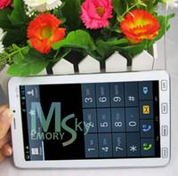 7 pouces 2G appel téléphonique TV tablet pc MTK6572 Android 4.2 Dual Core Dual SIM GPS Bluetooth Téléphone double caméras Phablet Tablet PC 002399