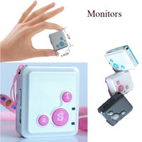 Cheap Smart GPS tracker GPS Car Baby senior V16 Surveillance...