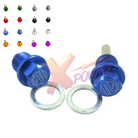 Wholesale Xpower Password JDM Magnetic Oil Tranny Drain Plug Package For Honda Acura