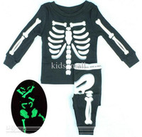Cheap Unisex glowing clothes Best Spring/Autumn 1~4Years old cool suit