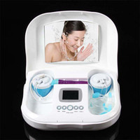 Wholesale Hottest Hydro Microdermabrasion Dermabrasion Peeling Spa Facial Skin Care Machine Home use