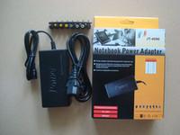 Wholesale 96W Universal Laptop Power Supply v AC To DC V V V V Adapter For Laptop Notebook HP DELL IBM Lenovo ThinkPad