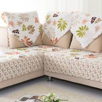 Espessamento antiderrapante almofada do sofá sofá sofá tapete tecido de sofá toalha sofa capa de almofada