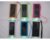 Cheap Wholesale-MN-free shipping Multifunctional solar charger with Mobile phone digital camera MP3 mp4 mp5 player 500mah
