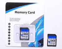 Wholesale Micro SD Card GB GB GB for Tablet PC Camera Class SDXC Memory Card For Digital Cameras Tablets Camcorders Drive Recorder