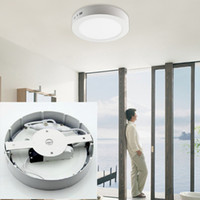 Wholesale Surface mounted w w w led ceiling light kitchen light aisle lights balcony lamp bathroom lamp living room lights
