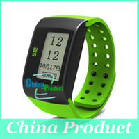 Smart Watch smart watch - Life Waterproof Wristband Pedometer Activity Sleep Tracker LCD Monitor Smart Watch Calorie Distance Traveled Pedometer Tracker