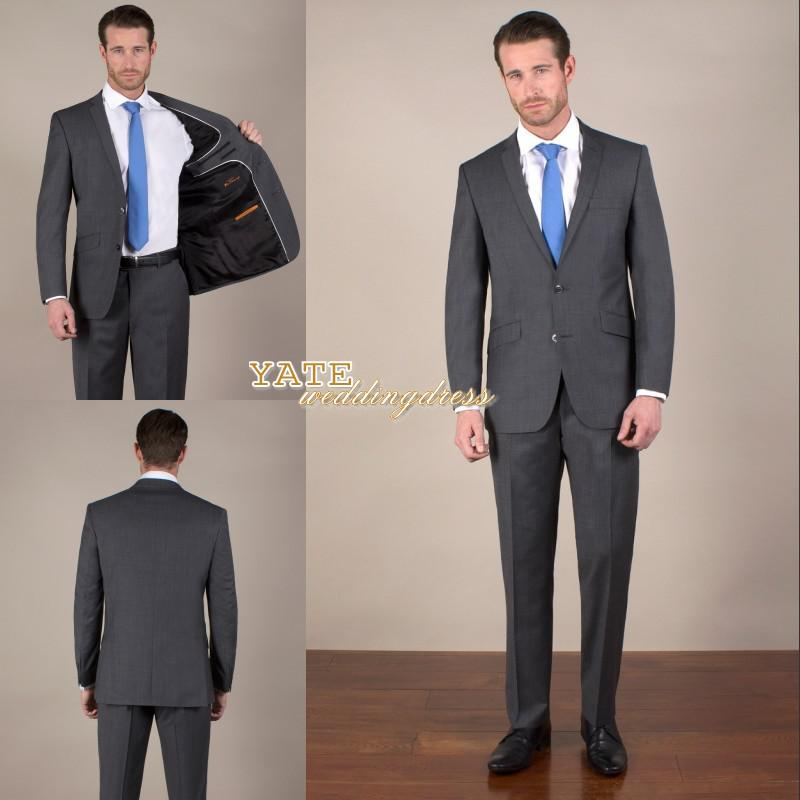 How To Wear A Slim Fit Suit - Go Suits