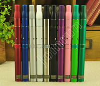 Electronic Cigarette Set Series Mix Color  Dry Herb Vaporizer Ago G5 With Pen Dry Herb Vaporizers Elctronic Cigarette DHL 50set Free Shipping