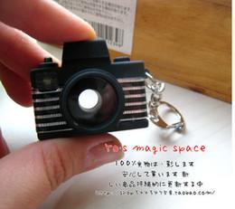 DHL FREE Promotion Gift Camera Flash Light LED Key Chains keychain key ring Shutter Sound Toy keychain New