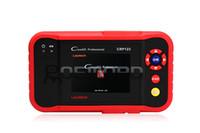Wholesale 2014 Auto Scanner Update Online creader VII creader OBDII EOBD Code Creader Launch Professional CPR crp123