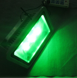 best seller RF wireless rgb 200w led flood light control range 100m used for industrial lighting