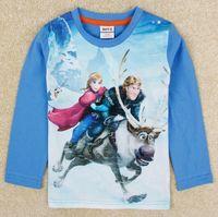2014 New Arrival Hot Sale Children Boys Autumn Clothing Roun...