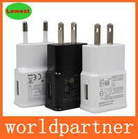 achat en gros de fiche g3-USB Chargeur mural 5V 2A EU UE Plug Power Adapter pour Samsung Galaxy S3 S4 S5 I9600 Note 2 3 HTC One M8 Sony Xperia Z2 LG G3 Livraison gratuite