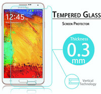 0. 3mm Explosion Proof LCD Clear Front Premium Tempered Glass...