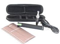 Cheap eGo VV3 Battery eGo- v v3 Mega Variable Voltage Battery 1300mAh e Cigarette Kits with Mini Protank Atomizer for Ego Electronic Cigarette
