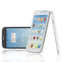 "US Stock! Unlocked iRULU U1 5"" Android 4. 2 MTK6572 Smar..."