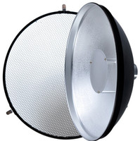 Wholesale Godox ADS3 Beauty Dish with Honeycomb Grid for Speedlite Flash AD180 AD360
