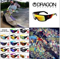 14colors High Quality DRAGON- DOMO Men's Sunglasses Sports su...