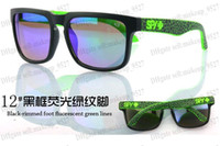 Hot Sales AAA Quality Outdoor Sport SPY 1 Glasses Cycling Dr...