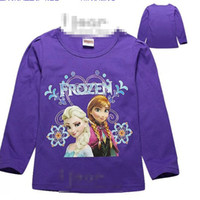 2014 New Arrival Hot Sale Europe Frozen Anna Elsa Cartoon Ch...