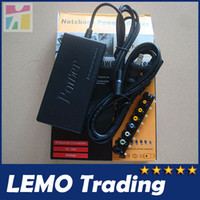 adapter lenovo thinkpad - 96W Universal Laptop Charger Notebook Power adapter For HP DELL IBM Lenovo ThinkPad