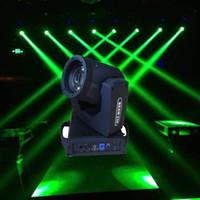 Cheap Free Shipping 4PCS New Pro Stage Light 7R Zoom 230W Beam Moving Head Light DJ Disco Club Light