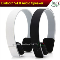 apple replace headphones - Colorful Latest Bluetooth V4 Replace V3 Stereo Audio Wearing Wireless Headphone Headset Earphone For iPhone iPad Samsung