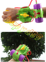 Cheap free ship funny child summer kid wrist water gun children spray gun swimming pool toys beach toy