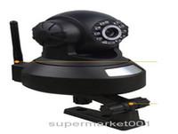 Wholesale Wireless Network Camera Surveillance Camera Ip Camera Network Camera HD Camera Wifi Spot