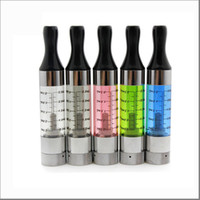 Cheap 2014 hot selling ecigator ecig replaceable bottom coil T3s atomizer t3s clearomizer