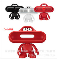 Wholesale Big mouth frog doll only Pill bracket new arrival promotion price Fashion Pills Dude Doll Bracket