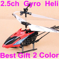 Cheap BIG SALE ! 20CM 2.5 Channel Gyro Mini Remote Radio Control RC Ar.drone Drone Helicopter Toys For Kids ( vs Quadcopter Fly Fairy)