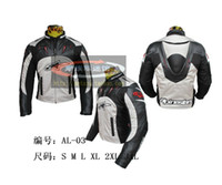 Wholesale S XXXL Plus size A star racing suits Men s brand Senior Oxford cloth jacket jersey motorcycle clothing drop resistance