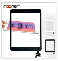 Wholesale For iPad Mini Touch Screen Digitizer IC Chip Home Button Assembly LDA0975