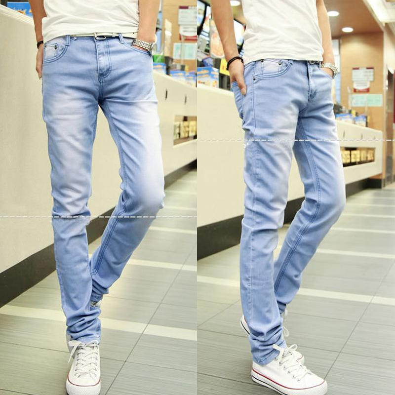 Images of Blue Jeans Mens Fashion - Get Your Fashion Style