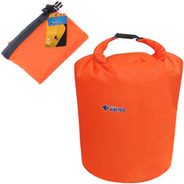 Wholesale New L L L Water Resistant Waterproof Dry Bag for Canoe Floating Boating Kayaking Camping H8071