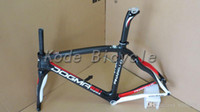 Wholesale New arrival Pinarello Dogma think Pinarello Dogma Full Carbon Road bike frames Bicycle Frame Gifts