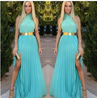 sexy clothes - New Summer Dress Women Clothing Fashion Criss Cross Maxi Casual Dress Women Solid Party Dresses Sexy Long Dress