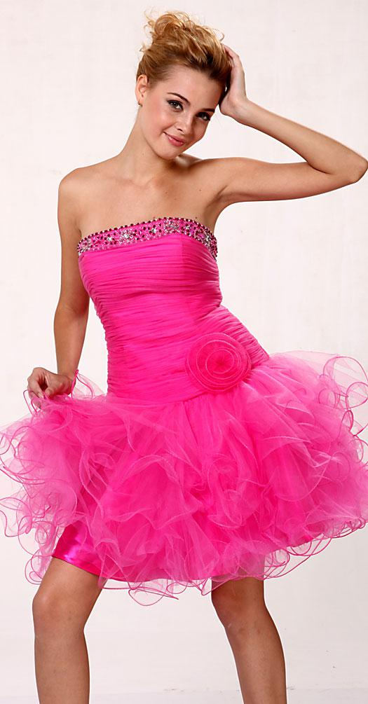 Homecoming Dresses Under 50.00