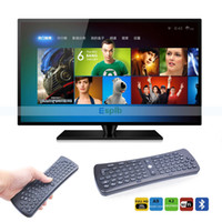 Wholesale T6 Touchpad Mini Air Fly Mouse GHz Wireless Keyboard for Android TV Box Mini PC