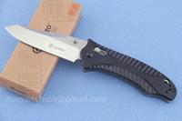 Cheap Ganzo G710 Axis Lock 440C Blade Folding Knife Camping Knife Hunting Knife Pocket Knife G10 Handle