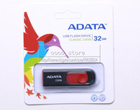 best quality pen drive - Best Quality New Arrival ADATA USB flash Drive GB memory stick Pen drive Disk thumbdrive pendrives
