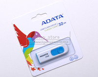 best usb flash disk - Best Quality New Arrival ADATA USB flash Drive GB memory stick Pen drive Disk thumbdrive pendrives