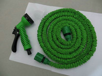 Wholesale Top quality FT Garden hose Water Hoses Expanding Irrigative Magic Hose with multipurpose nozzle universal connector