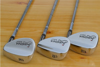 Wholesale 2014 New model golf club with genuine irons putters