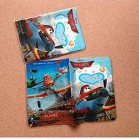 Wholesale 200pcs Plane passport holders passport covers Card holders