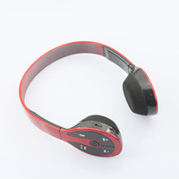 """Cheap """"Blue Sports Wireless Headset Bluetooth Motion Stereo Headphone for Pad Phone Laptop MP3 4 """""""