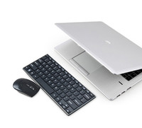 Wholesale Newest High Quality HK Thin G Wireless Mouse and Keyboard Combo for Laptop Desktop PC D5199