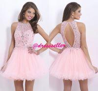 Homecoming Dresses Short Puffy Reviews - Homecoming Dresses Short ...